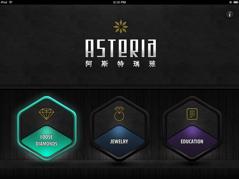 Asteria Work